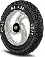 Ceat Milaze Tubless Tyre