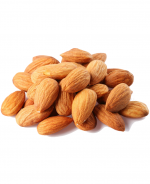 Badam-Almonds
