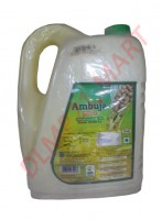 Ambuja Gold Refined Soyabean Oil (5Ltr)