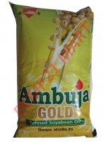 Ambuja Gold Refined Soyabean Oil