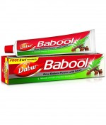 Babool Toothpaste
