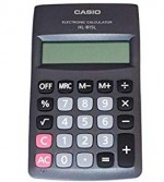 Casio Calculator HL-815L