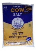 Cow Brand Iodised Salt