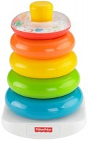 Fisher Price ( Basic Rock Stack )
