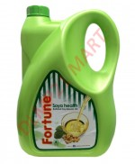 Fortune Refined Soyabean Oil (5Ltr)