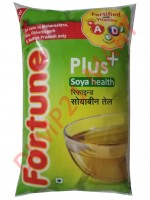 Fortune Soya Plus Soyabean Oil