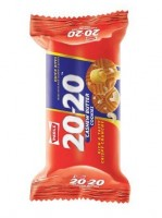 Parle 20-20 Cashew Biscuits