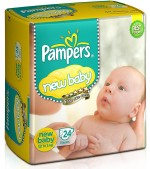 Pumpers New Baby up to 5 kg