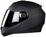 Steelbird Helmets Matt ( black )