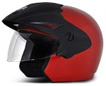 Vega Helmets cruiser ( Red )