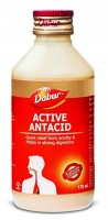 Active Antacid Syrup