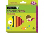 Classmate Colour Box ( 24 Shade )